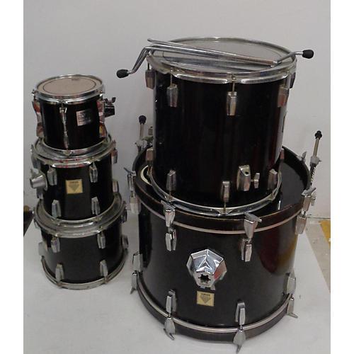 Yamaha Kit 2 Drum Kit
