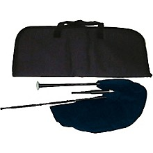 Pipers' Choice Kitchen Pipes with Soft Case