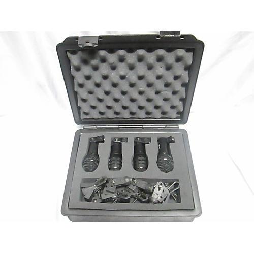 Audio-Technica Kitpak Drum Microphone