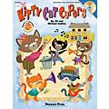 Shawnee Press Kitty Cat Capers Unison Book/CD Composed by Jill Gallina thumbnail