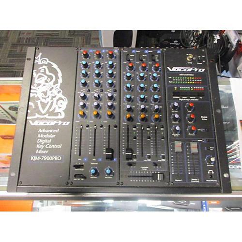 Vocopro Kjm7900PRO Line Mixer