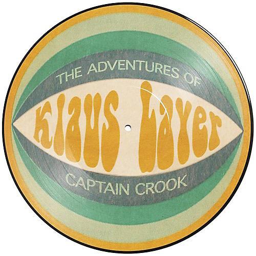 Alliance Klaus Layer - Adventures Of Captain Crook