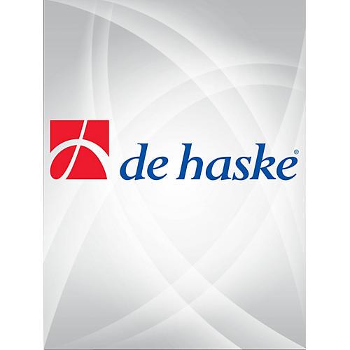De Haske Music Klezmoresque (Music Box Variable Wind Quintet plus Percussion) Concert Band Level 4-5 by Roland Kernen
