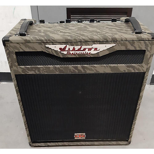 Ashdown Klystron 500 Bass Combo Amp
