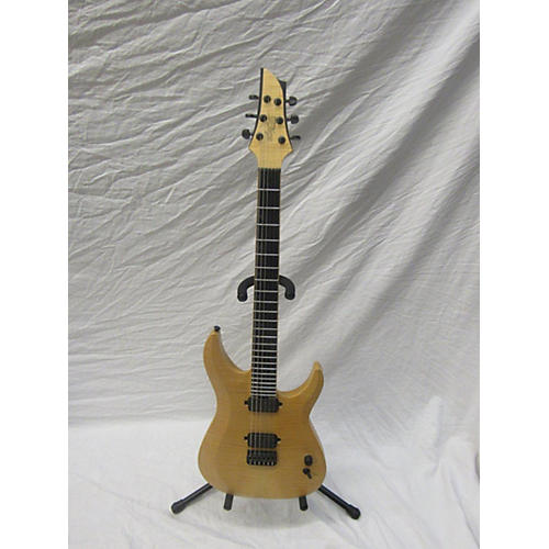 Schecter Guitar Research Km6 Mkii Solid Body Electric Guitar