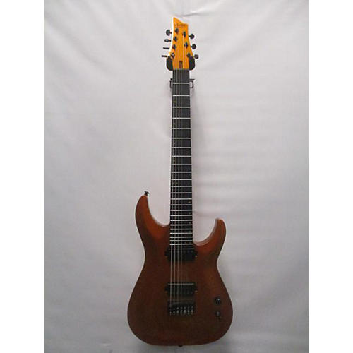 Schecter Guitar Research Km7 Mk II Electric Guitar