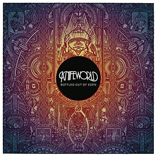 Alliance Knifeworld - Bottled Out of Eden