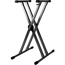 Strukture Knockdown 2X Aluminum Keystand - Anodized Black Level 1