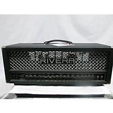 Rivera Knucklehead Reverb 100Q Tube Guitar Amp Head