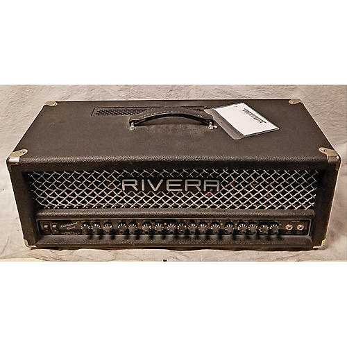 Rivera Knucklehead Reverb Tube Guitar Amp Head