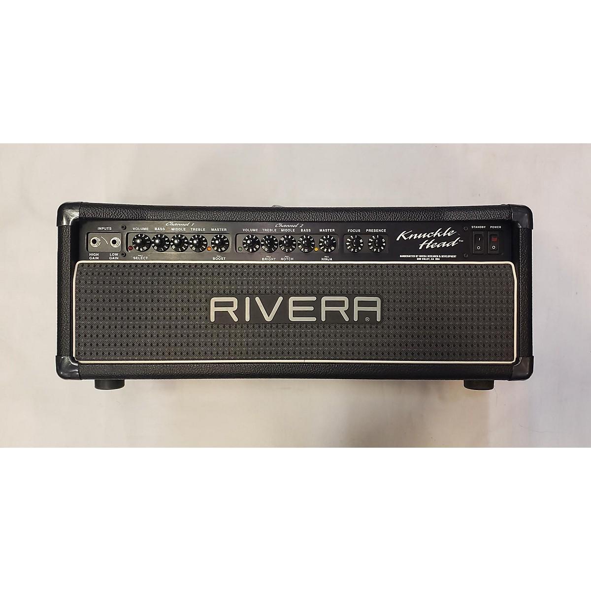 Rivera Knucklehead Tube Guitar Amp Head