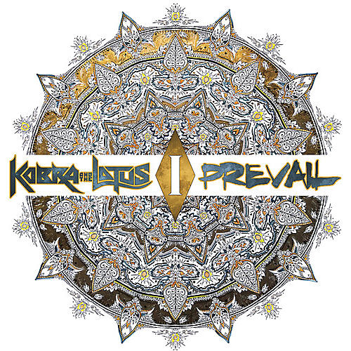 Alliance Kobra and the Lotus - Prevail I