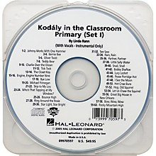 Hal Leonard Kodaly in the Classroom