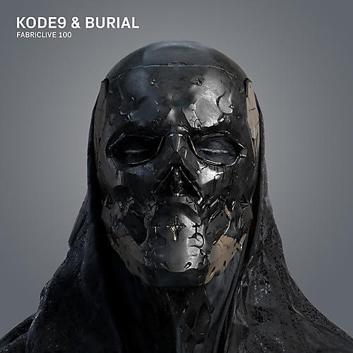 Alliance Kode9 & Burial - FabricLive 100