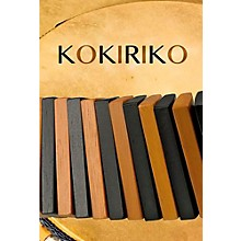 8DIO Productions Kokiriko Percussion