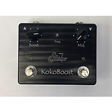 Suhr KokoBoost Effect Pedal