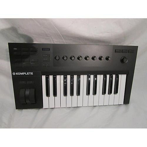 Native Instruments Komplete Kontrol A25 MIDI Controller