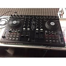 Native Instruments Komplete Kontrol S49 MIDI Controller