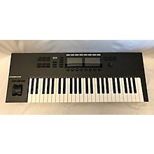 Native Instruments Komplete Kontrol S49 MK2 MIDI Controller