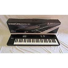 Native Instruments Komplete Kontrol S61 Mk1 MIDI Controller