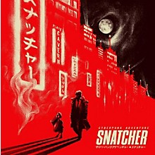 Konami Kukeiha Club - Snatcher (original Videogame Soundtrack)