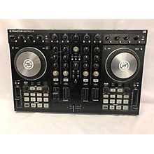 Native Instruments Kontrol S4 MKII DJ Mixer
