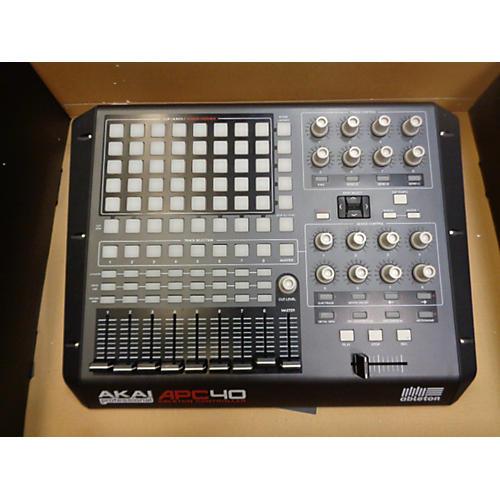 Native Instruments Kontrol X1 Mk2 DJ Controller