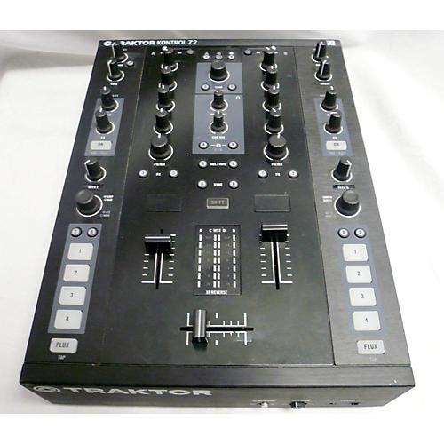 Native Instruments Kontrol Z2 DJ Mixer