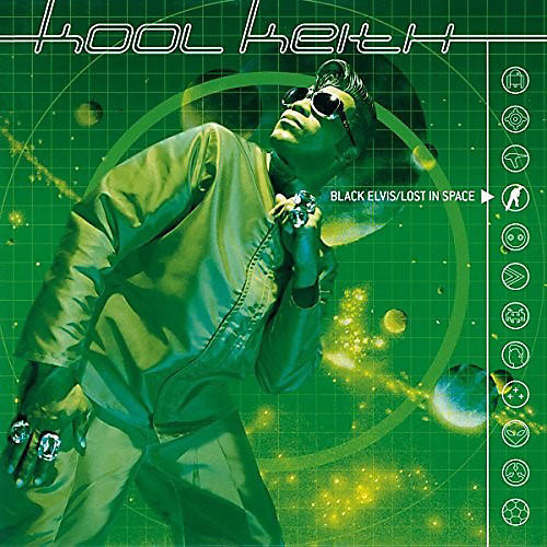 Alliance Kool Keith - Black Elvis / Lost In Space