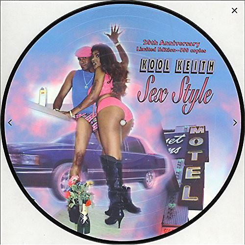 Alliance Kool Keith - Sex Style 20th Anniversary