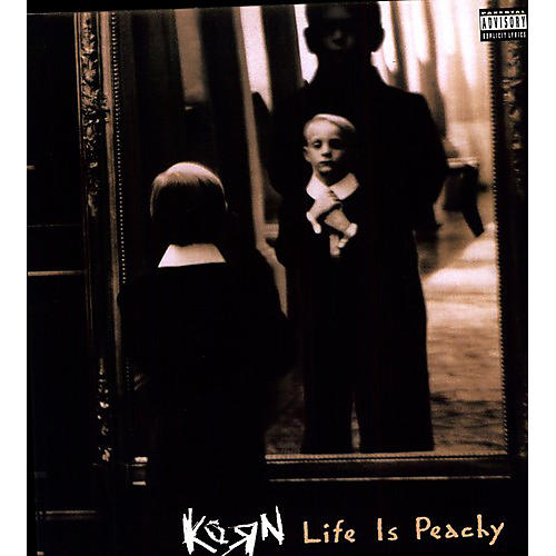 Alliance Korn - Life Is Peachy