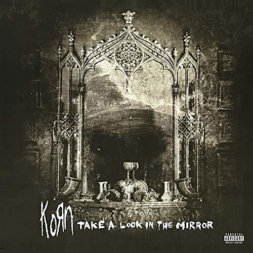 Alliance Korn - Take A Look In The Mirror