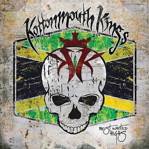 Alliance Kottonmouth Kings - Most Wanted Highs
