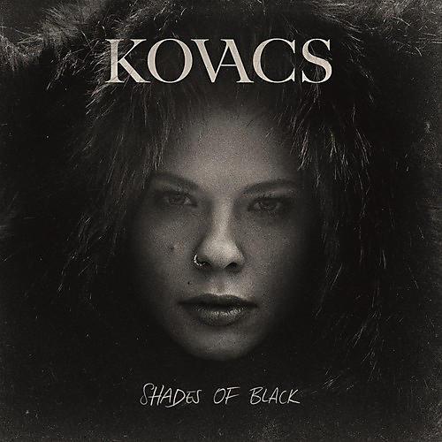 Alliance Kovacs - Shades of Black