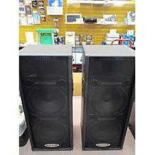 Kustom Kpc215 P Pair Powered Speaker