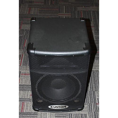 Kustom Kpx112p Powered Speaker