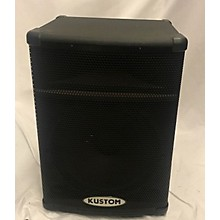 Kustom Kpx115p Powered Speaker