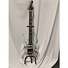 Samick Kr-660 Ice Cube Solid Body Electric Guitar