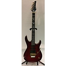 Samick Kr-660 Solid Body Electric Guitar