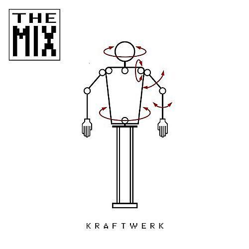 Alliance Kraftwerk - Mix