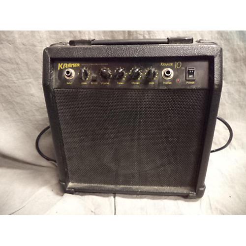 Kramer Kramer 10 Guitar Combo Amp