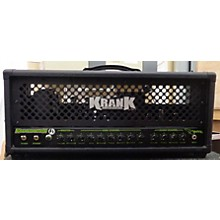 Krank Krankenstein 100W Tube Guitar Amp Head