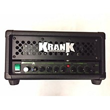 Krank Krankenstein Jr 50w Tube Guitar Amp Head
