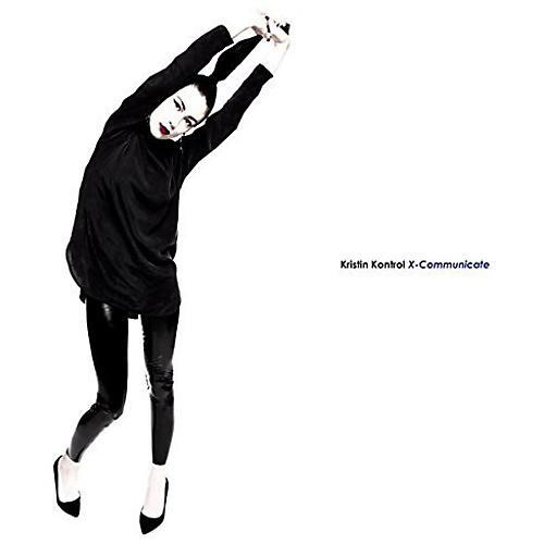 Alliance Kristin Kontrol - X-Communicate