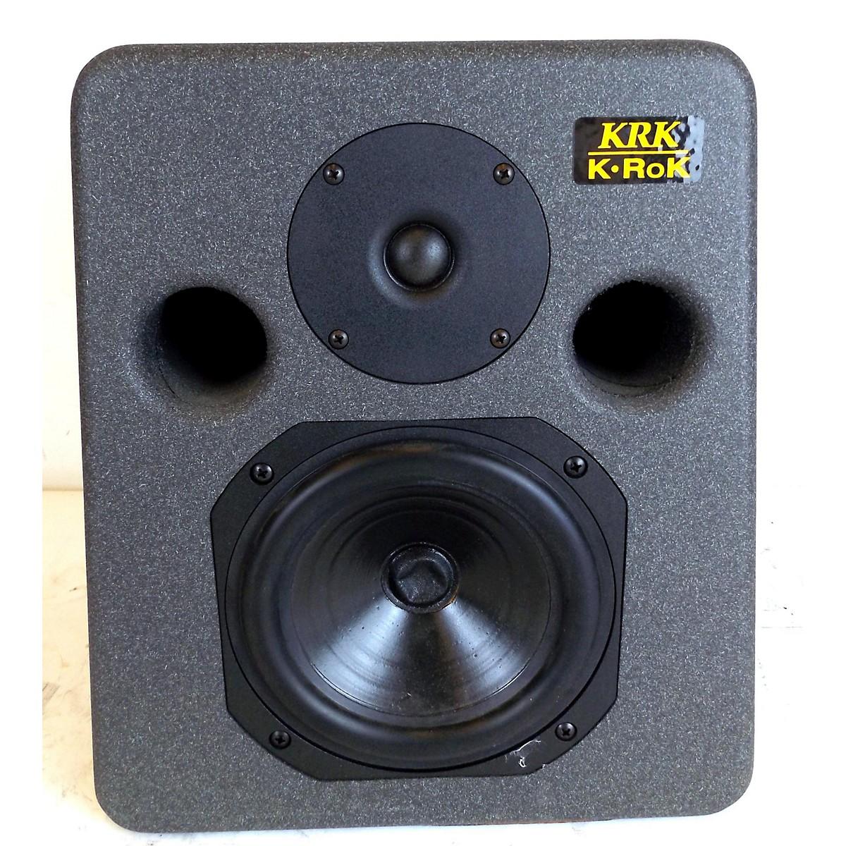 KRK Krok Passive Speaker Unpowered Monitor