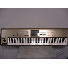 Korg Krome 2 88-Key Gold Keyboard Workstation