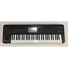 Korg Krome 61 Key Keyboard Workstation