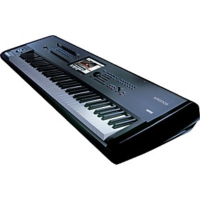 Korg Kronos 73 Keyboard Workstation