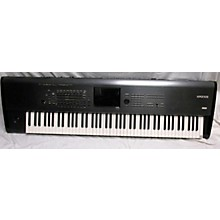 Korg Kronos 88 88 Key Keyboard Workstation