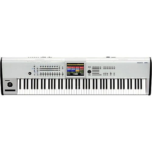 Korg Kronos 88 Key Platinum Music Workstation